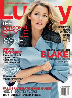 Lucky Magazine to be spun off in joint venture with BeachMint via @StyleList | http://aol.it/1ysbN8B
