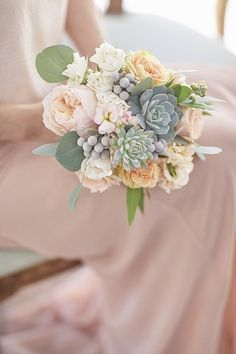 Bridesmaid Bouquet - Juliet – Bloominous Wedding Flowers The Effective Pictures We Offer You About garden kids A qual - Prom Flowers, Bridal Flowers, Flower Bouquet Wedding, Prom Bouquet, Cake Flowers, Bouquet Flowers, Vintage Wedding Flowers, Bridesmaid Flowers, Dream Wedding
