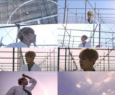 [EDIT] Taehyung | Young Forever