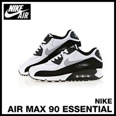 Nike スニーカー 日本完売★NIKE AIR MAX 90 ESSENTIAL ナイキ エア マックス(2)
