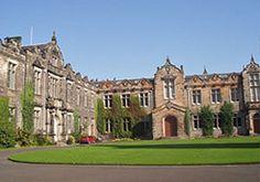 Standrews-university