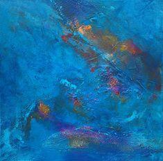Les Zarts de Béné – Acrylique 40 x 40 cm Salvador Dali, Art Abstrait, Portrait, Les Oeuvres, Blues, Abstract, Artwork, Painting, Chiaroscuro