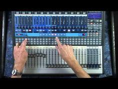 Live Sound vs Recorded sound