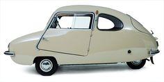 1955 Bambino 200