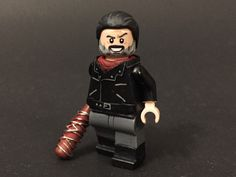 The Walking Dead: Negan - Lego version