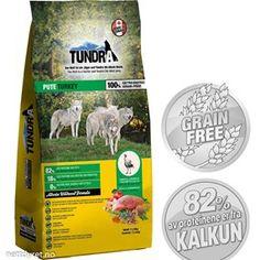 • Tundra Alberta Wildwood 11,34kg Turkey Hundefor Grain Free, Turkey, Turkey Country