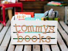 I love this cute idea for the books at baby showers! Book Themed Baby Sprinkle Shower Ideas : Home Improvement : DIY Network Boy Baby Shower Themes, Baby Shower Parties, Baby Boy Shower, Baby Shower Gifts, Baby Gifts, Shower Party, Baby Shower Book Theme, Book Shower, Shower Games
