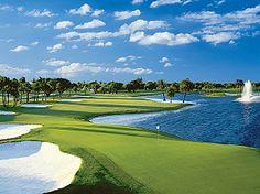 World Golf Championship, Cadillac Championship – Vorbericht | wallgang