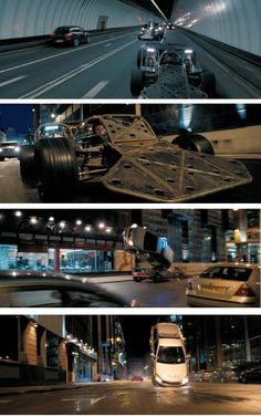 Fast & Furious 6 Trailer: The new spot, all the details about the plot and the team!
