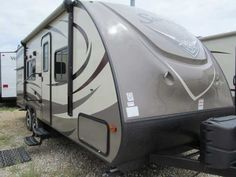 2015 New Forest River Surveyor East 240RBS Travel Trailer in Texas TX.Recreational Vehicle, rv,