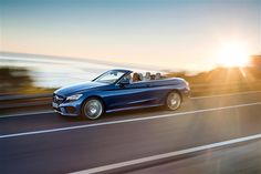 A205 Cabriolet Tailored Indoor Car Cover 2016 Onwards Mercedes C Class