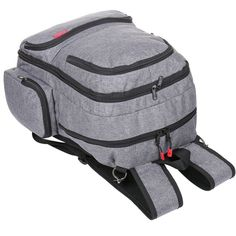 14d3ddfa14c1 Diaper Bag Backpack Baby Toddler Waterproof Insulated With Stroller Straps  XtraKare -- Learn more by