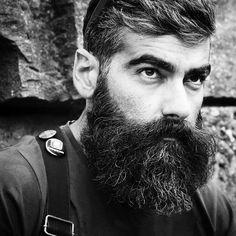@nicolacarmignani #beard #beardgang #beards #beardeddragon #bearded #beardlife #beardporn #beardie #beardlover #beardedmen #model #blackandwhite #beardsinblackandwhite