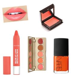 """""""Sin título #68"""" by loveclo on Polyvore featuring Belleza, Fiebiger y Jouer"""