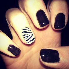 Zebra (self made)