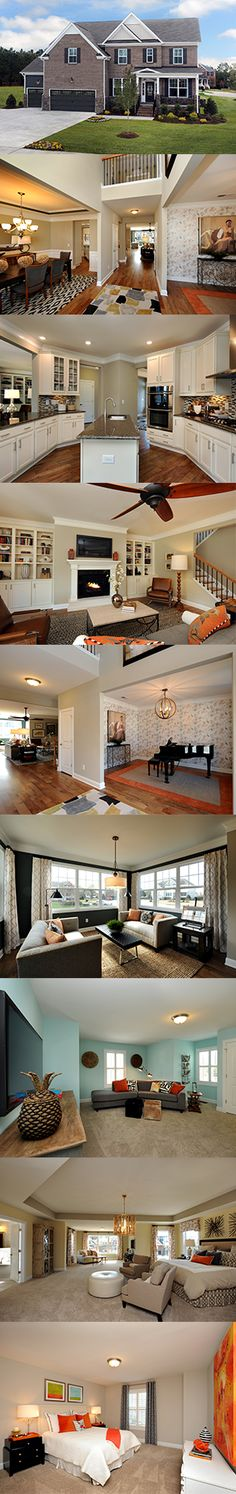 From the floor to the CEILING do you find this floorplan APPEALING?