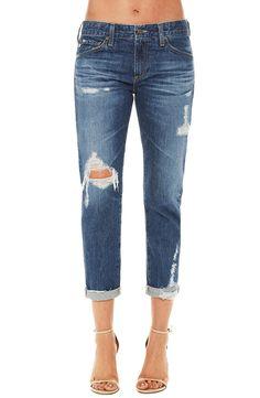 'The Ex Boyfriend' Slim Jeans