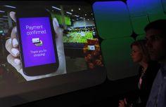 #MobileWallets Let You Pay Via Smartphone via iDigitalTimes