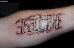 The 29 Best Hope For Men Tattoo Fonts Images On Pinterest Font