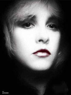 Stephanie Lynn, Stevie Nicks Fleetwood Mac, Digital Art Girl, Fairy Godmother, Doctor Who, Rock And Roll, Singers, Musicians, Gypsy
