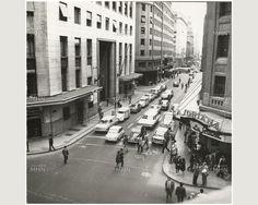 Old Pictures, Street View, Pop, Vintage, Santiago, Old Photography, Antique Photos, Past, Popular