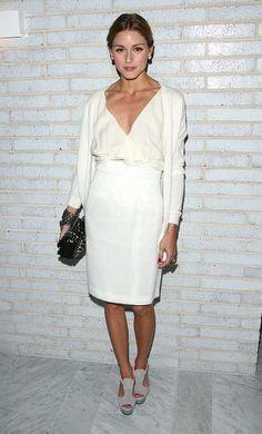 Celebrity Style: Olivia Palermo