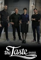 The Taste Brasil Dieta Detox, Romance, Chocolate, Cod, Romantic Breakfast, How To Make Salad, Mediterranean Diet, Pregnancy Announcement To, Vegans