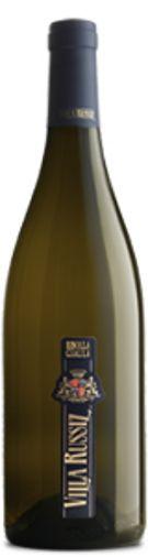Friuli Wine & Food | Prodotti | Ribolla Gialla 2012 Villa Russiz