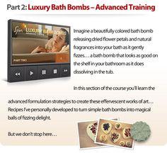 How to Make Bath Bombs??