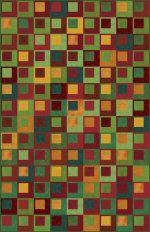 Squared 2 Quilt Pattern