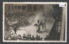 L'aliga i el Drac de vILafranca del Penedès. 1940