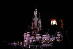Disneyland Paris Castle, Sleeping Beauty Castle, Explore, Exploring