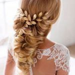 Tendenze capelli sposa 2017: le acconciature da dea greca | Sposalicious