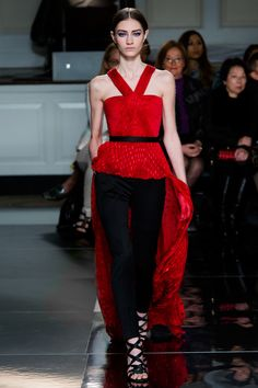 Jason Wu RTW Fall 2013