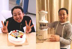 浅田真央選手からお誕生日のお礼メッセージが届いています! MAO ASADA 応援プロジェクト!Mao's EYE