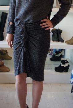 Isabel Marant Etoile Mills Skirt