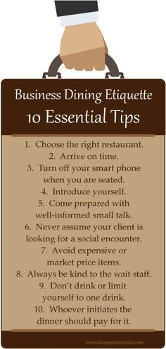 39 best dining etiquette images dining etiquette table manners rh pinterest com