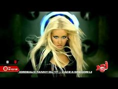 P. Diddy Feat. Christina Aguilera - Tell Me [HD 720p] - YouTube