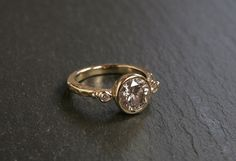10 Offbeat Engagement Rings For A Valentines Day Proposal