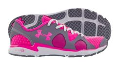 Under Armour® Women's Micro G Neo Mantis Running Shoes