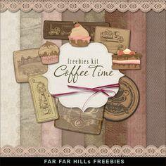 Far Far Hill: Free Kit