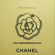 Chanel | From the instagram files! Capitol de Beaute | A Curated Collection of Fab!