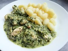 Multicooker, Gnocchi, Risotto, Ph, Low Carb, Keto, Ethnic Recipes, Food, Essen