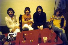 The Who - 1972