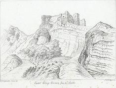 Carreg Cennen Castle - Wikipedia