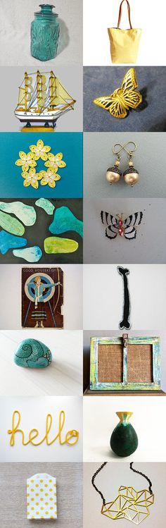 More Gifts You Won't See on the Home Page by renee and gerardo on Etsy--Pinned+with+TreasuryPin.com