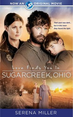 e-Book Sale: Love Finds You in Sugarcreek, Ohio {by Serena B. Miller} ~ $1.99! {read it on your Kindle, iPad, Phone or Computer!}