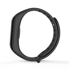 iStyle F1 Bluetooth 4.0 Smart Watch Bracelet Wristband Sports Pedometer Heart Rate Blood Pressure Monitor For Android IOS All Smart Phone (Black)   Specification: Equipment requirements: Android 4.4, IOS 8.0 and above systems CPU:Nordic-Nrf51822 Waterproof:IP67 Material: Silicon + P