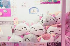 ufo catcher | Tumblr