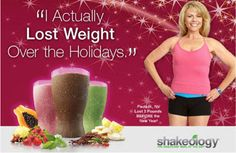 Join me to stay on track over the holidays!